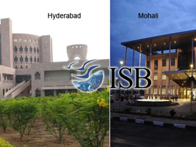 ISB Hyderabad vs. ISB Mohali – A Comparison