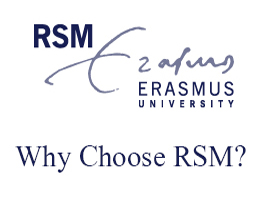 Why Choose Rotterdam School of Management, Erasmus University for MBA Program