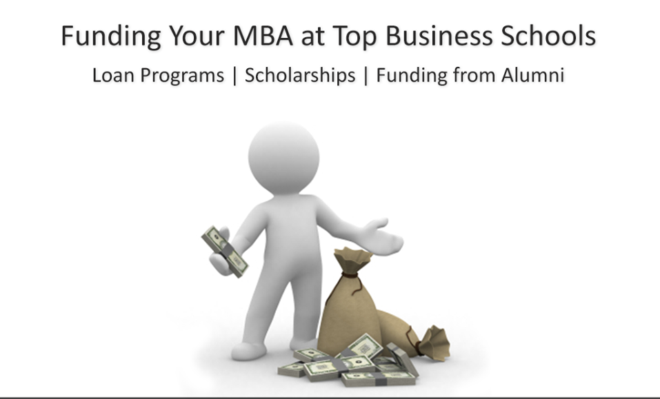 How to arrange MBA Fees and Funding