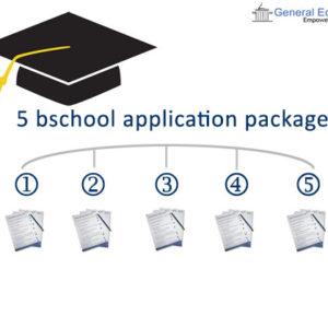 5bschools