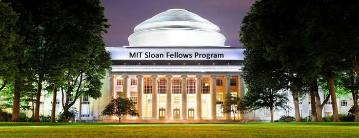 Mit Sloan Fellows Program In Detail