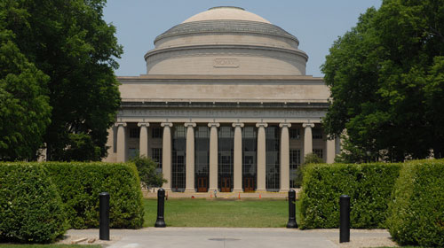 How to write an application for MIT Sloan School of management