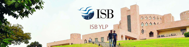 Things that ISB look in applicants for ISB YLP