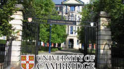 What are all the programs that Cambridge business school offers?