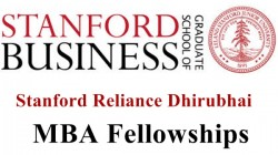 Everything You Want To Know About Stanford Reliance Dhirubhai Fellowship