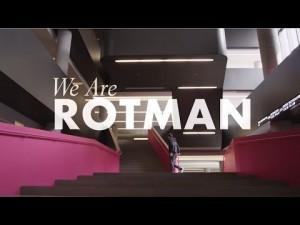 Rotman MBA