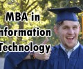 Why choose MBA in Information Technology?