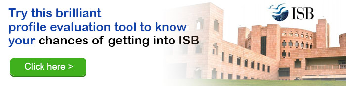 Kanika Aggarwal shared her ISB experience how she managed admission in ISB