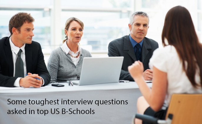 MBA-interview