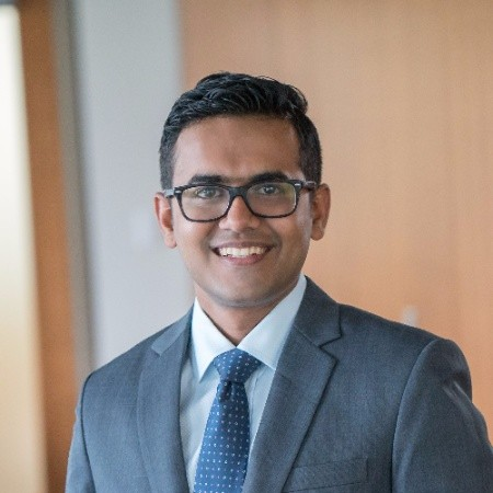 Kritarth's interview experience at MIT Sloan
